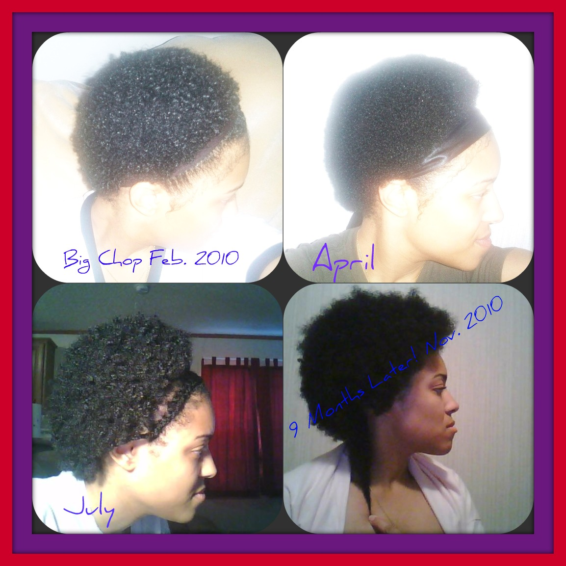 Natural Texturizers For Natural Hair